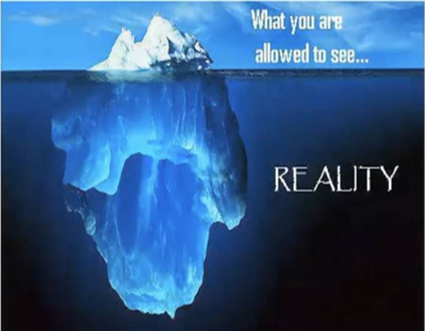 Reality-Schere