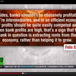 Bankprofite